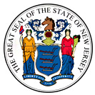 THE GREAT Seal of New Jersey